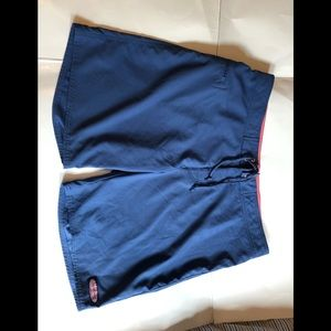 Vineyard vines board shorts